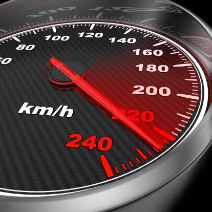 eccesso-velocità